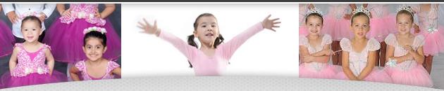 Pre-School-Dance